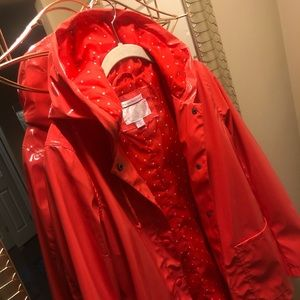 Xhilaration Raincoat